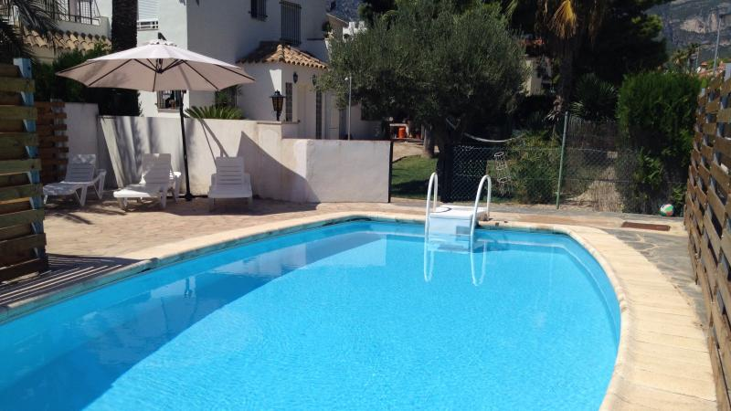 Rental Apartment Alcanar