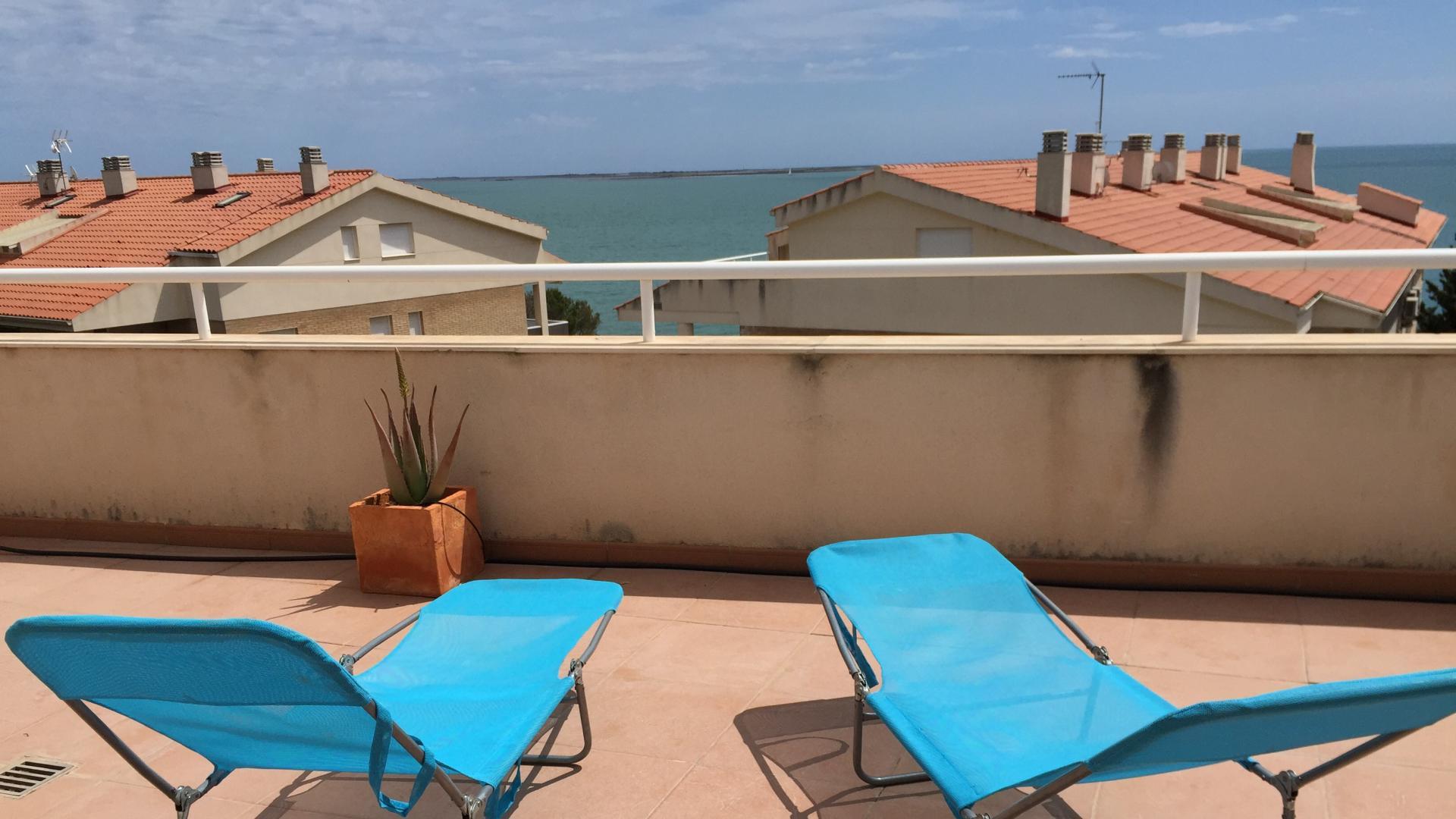 En Alquiler Apartamento Alcanar Playa
